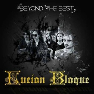 Lucian Blaque - Beyond the Best cover art