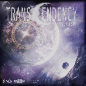 Transcendency - Reshape, Reform cover art