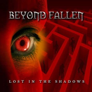 Beyond Fallen - Lost in the Shadows cover art