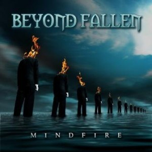 Beyond Fallen - Mindfire cover art