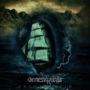 Otherworld - Unto the Void cover art