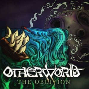 Otherworld - The Oblivion cover art
