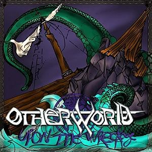 Otherworld - Upon the Wreckage cover art