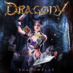 Dragony - Shadowplay cover art