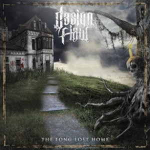 Design Flaw - The Long Lost Home cover art