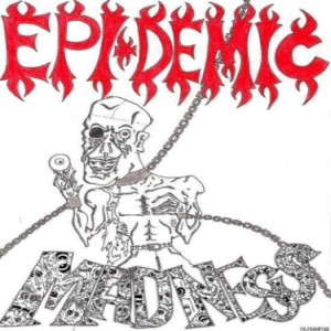 Epi-Demic - Madness cover art