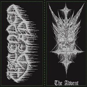 Ascended Dead - The Advent cover art