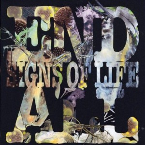 End All - Signs of Life cover art