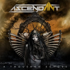 Ascendant - A Thousand Echoes cover art