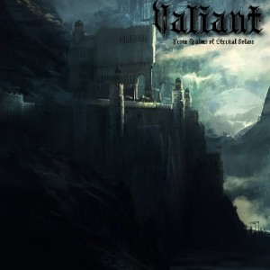 Valiant - From Realms of Eternal Solace cover art