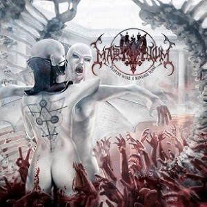 Martyrium - Destiny Wore a Bondage Mask cover art