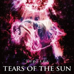 Jupiter - Tears of the Sun cover art
