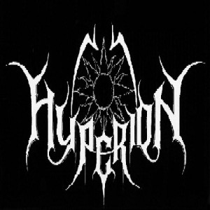Hyperion - Blood of the Ancients cover art