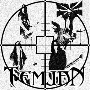 Temjan - Demo 2004 cover art