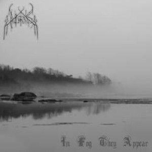 Norns - In Fog They Appear cover art