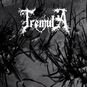 Tremula - Prag cover art