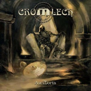 Cromlech - Ave Mortis cover art