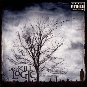 Dry Kill Logic - The Dead and Dreaming cover art