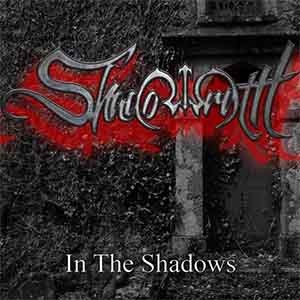 Shadowrath - In The Shadows cover art