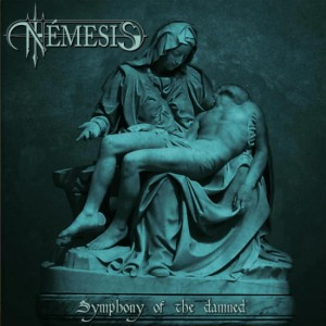Némesis - Symphony of the Damned cover art