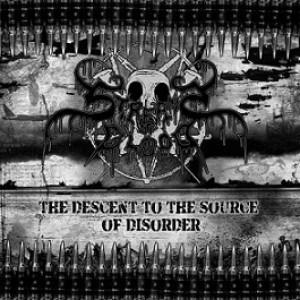 Streams of Blood - The Descent to the Source of Disorder cover art