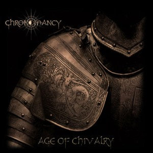 Chronomancy - Age of Chivalry cover art