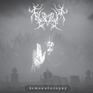 Bustum - Demonolosophy cover art