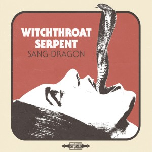Witchthroat Serpent - Sang-dragon cover art