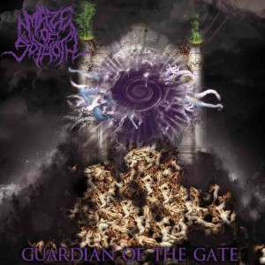 Maze of Sothoth - Guardian of the Gate cover art