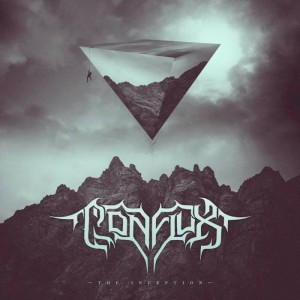 Conflux - The Inception cover art