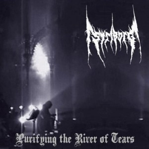 Striborg - Purifying the River of Tears cover art