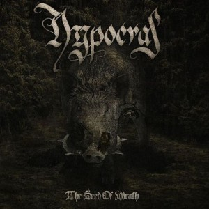 Hypocras - The Seed of Wrath cover art