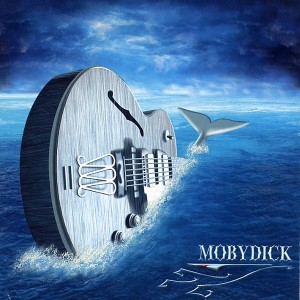 Moby Dick - Moby Dick II cover art
