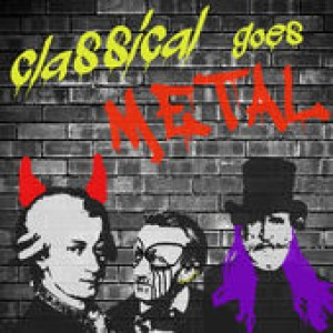 Epica / Therion - Classical Goes Metal (Live at Miskolc Opera Festival) cover art