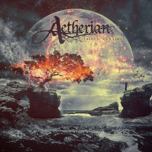Aetherian - Tales of Our Times cover art