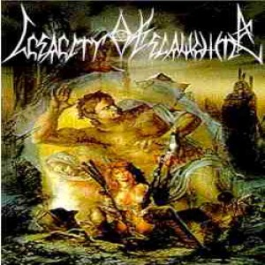 Insanity of Slaughter - Demo # 5 cover art