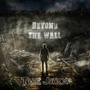 The Jaxx - Beyond the Wall cover art