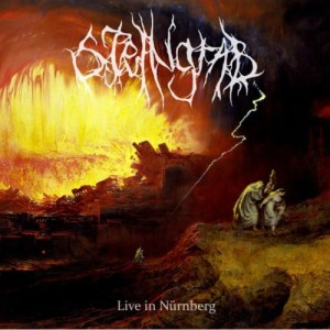 Steingrab - Live in Nürnberg cover art