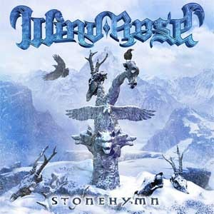 Wind Rose - Stonehymn cover art