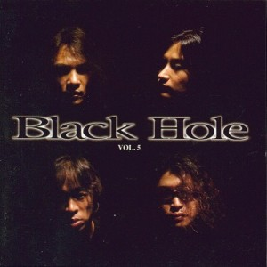Black Hole - City Life History cover art