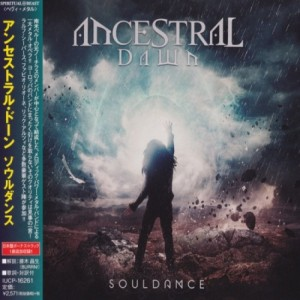 Ancestral Dawn - Souldance cover art