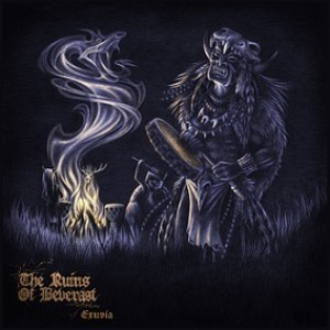 The Ruins of Beverast - Exuvia cover art