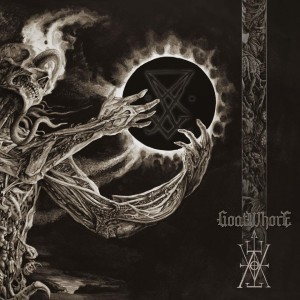Goatwhore - Vengeful Ascension cover art