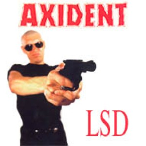 Accident - LSD cover art