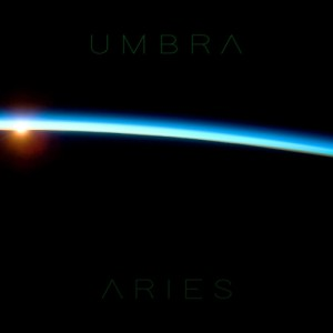 Umbra - Aries cover art
