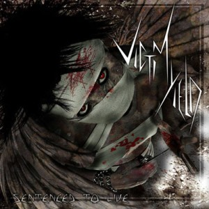 Victim Yield - Sentenced To Live cover art