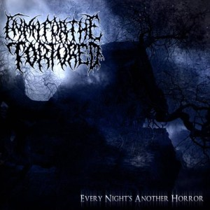 Hymn For The Tortured - Every Night's Another Horror cover art