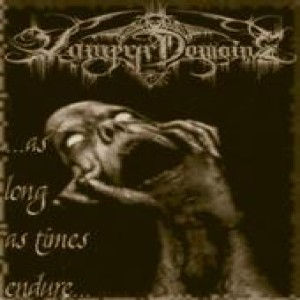 Vampyr Domaine - As Long as Times Endure... cover art