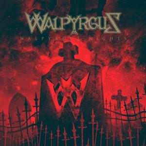 Walpyrgus - Walpyrgus Nights cover art