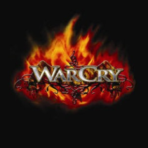 WarCry - WarCry cover art